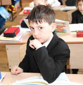 Волевые привычки - гарантия успеха ребенка в школе