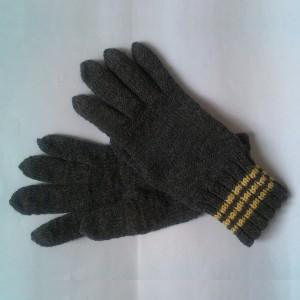 Готовые перчатки