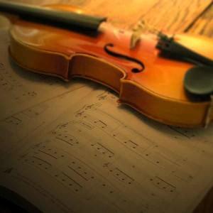 Символы музыки