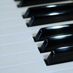 Фортепиано - самый популярный инструмент среди учеников
