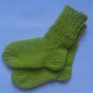 носочки для ребенка от 0 до 6 месяцев